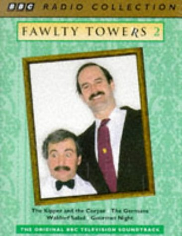 Fawlty Towers 2: BBC