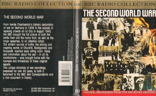 9780563226666: The Second World War (BBC Radio Collection