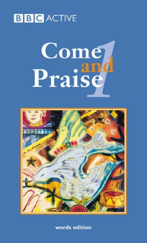 Come and Praise 1 Word Book (Pack: Scholey, Arthur; Bird,