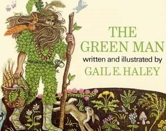 9780563347675: The Green Man