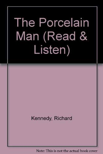 9780563347774: The Porcelain Man (Read & Listen)