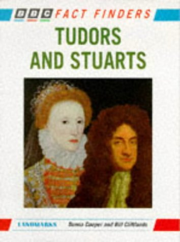 9780563353768: FACTFINDER: Tudors & Stuarts (Primary History)