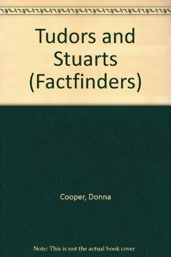 9780563353775: Tudors and Stuarts (Factfinders)