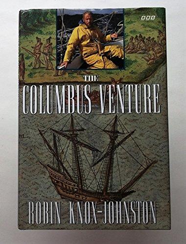 9780563360902: The Columbus Venture