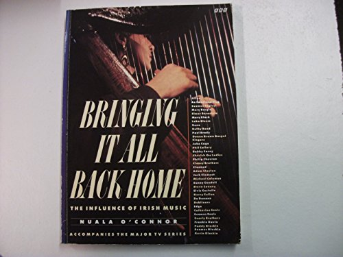 9780563361954: Bringing it All Back Home: Influence of Irish Music