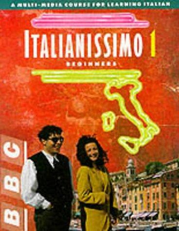 9780563362333: Italianissimo: Beginners No.1