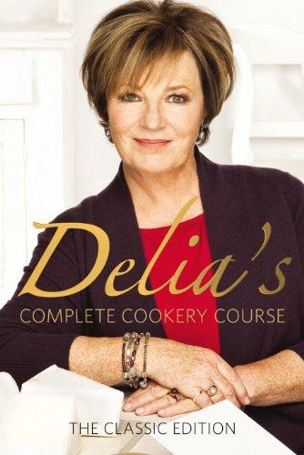 9780563362494: Delia's Complete Cookery Course (Vol 1-3)