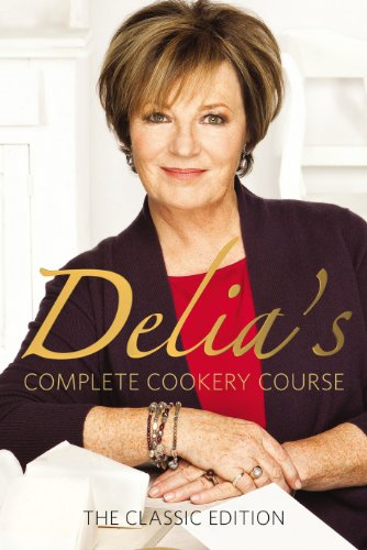 Delia's Complete Cookery Course (Vol 1-3) (9780563362494) by Delia Smith