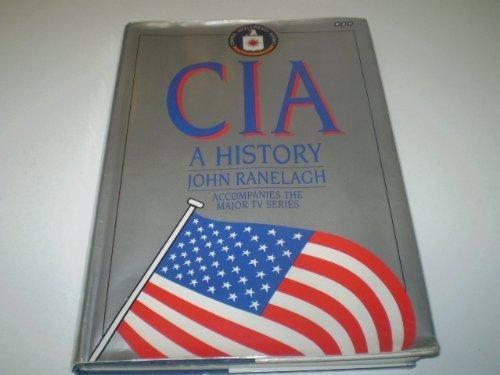9780563362500: CIA