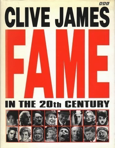 9780563362746: Fame in the 20th Century