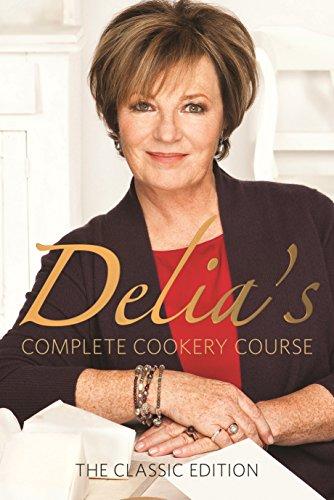 9780563362869: Delia's Complete Cookery Course (Vol 1-3)
