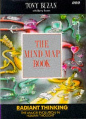 The Mind Map Book: Buzan, Tony; Buzan, Barry