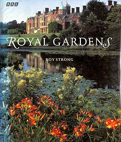 9780563363934: Royal Gardens