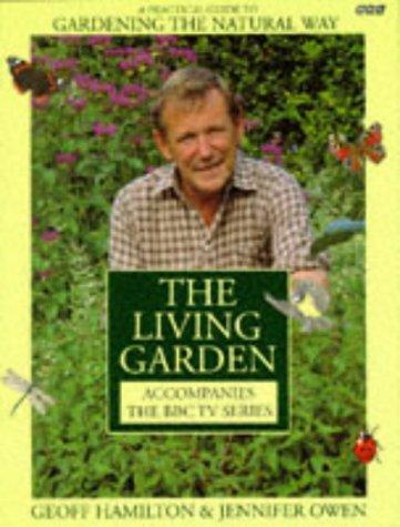 9780563364122: Living Garden a Practical Guide to Gardening T
