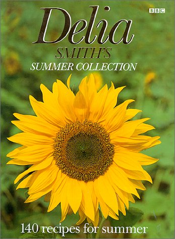 9780563364764: Delia Smith's Summer Collection