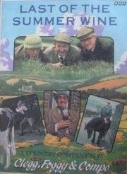 9780563364801: The Last of the Summer Wine: A Country Companion