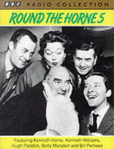 Round the Horne: The Complete and Utter: Kenneth Horne et