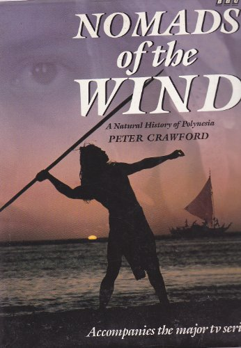 9780563367079: Nomads of the Wind: A Natural History of Polynesia