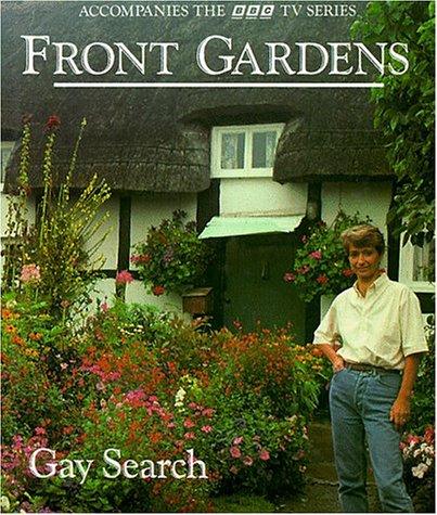 9780563367130: Front Gardens