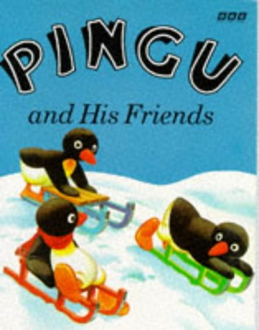 9780563367437: Pingu and His Friends