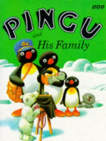 9780563367499: Pingu and His Family