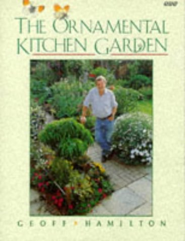 9780563367635: The Ornamental Kitchen Garden