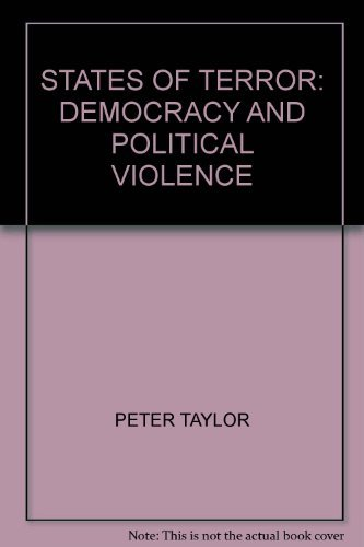 9780563367741: States of Terror: Democracy and Political Violence