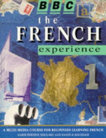 9780563367819: The French Experience: Beginners No. 1