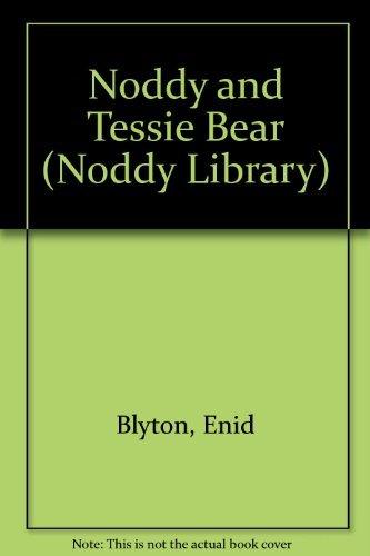 9780563368236: Noddy and Tessie Bear (Noddy Library)