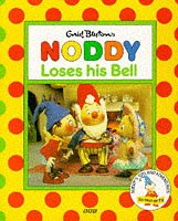 9780563368885: Noddy Loses His Bell(Pb) (Noddy's Toyland Adventures)