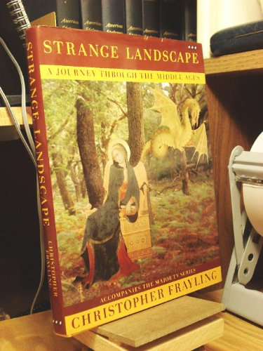 9780563369653: Strange Landscape: Journey Through the Middle Ages