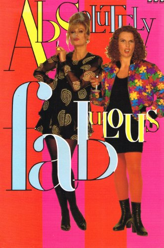 9780563369769: Absolutely Fabulous: The Scripts