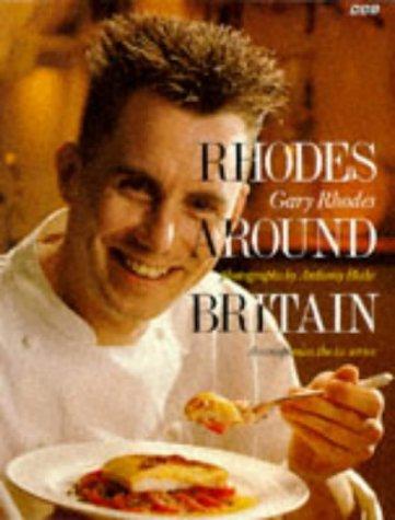 9780563369950: Rhodes Around Britain