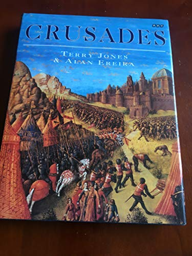 9780563370079: The Crusades