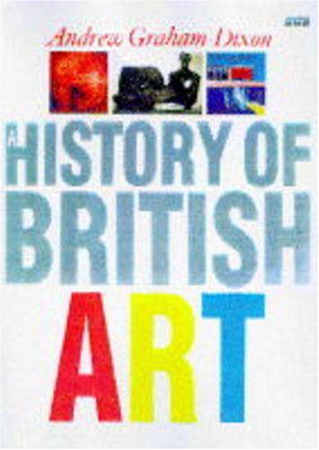 9780563370444: A History of British Art