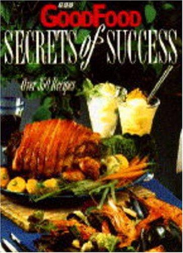 9780563370581: Good Food: Secrets of Success