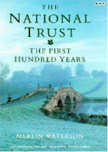 9780563370666: The National Trust: The First Hundred Years