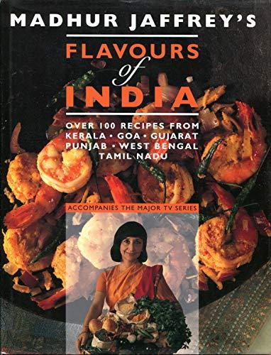 Madhur Jaffrey's flavours of India (9780563370741) by Jaffrey, Madhur