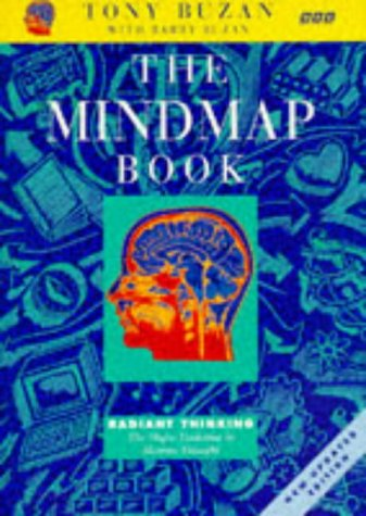9780563371014: The Mind Map Book: Radiant Thinking - Major Evolution in Human Thought