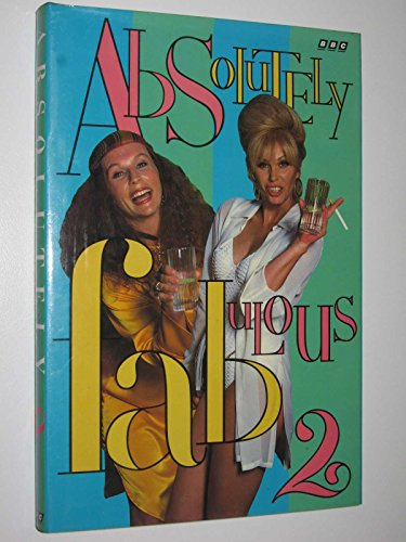 9780563371120: Absolutely Fabulous 2: The Scripts