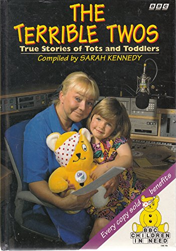 9780563371144: Terrible Twos True Stories of Tots and Tod