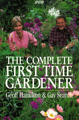 9780563371359: The Complete First Time Gardener
