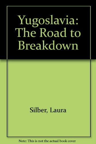 9780563371465: Yugoslavia: The Road to Breakdown