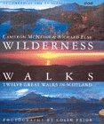 9780563371762: Wilderness Walks: Twelve Great Walks in Scotland