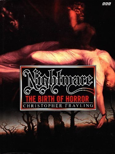 9780563371984: Nightmare: Birth of Horror