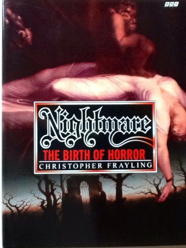 9780563371984: Nightmare: Birth of Horror