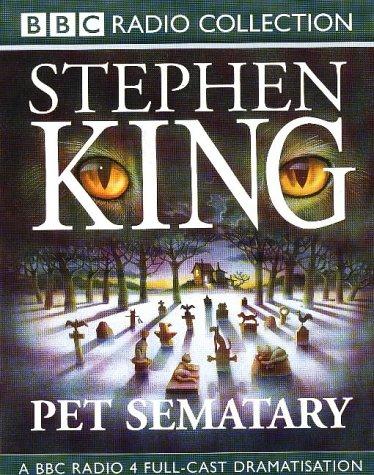 9780563381020: Pet Sematary
