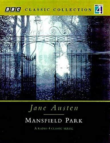 9780563381136: Mansfield Park: Starring Hannah Gordon & Cast