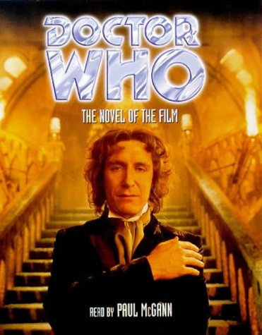 Doctor Who: The Novel of the Film: Russell, Gary