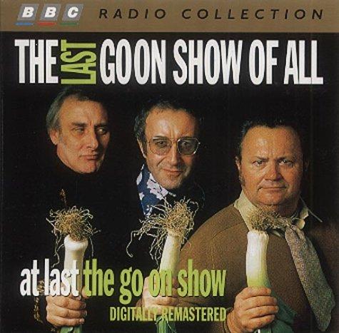 The Goon Show: The Last Goon Show: Milligan, Spike